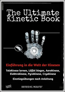 The Ultimate Kinetic Book | Dodax.pl