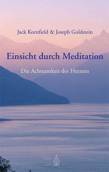 Einsicht durch Meditation | Dodax.at