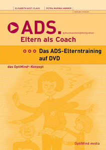 ADS: Eltern als Coach, 1 DVD | Dodax.at