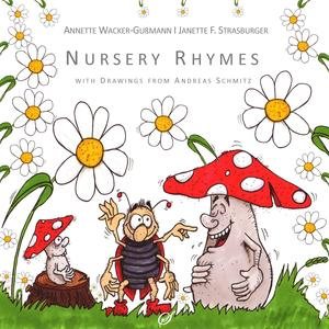 Nursery Rhymes - Kinderverse, Kinderreime | Dodax.co.uk
