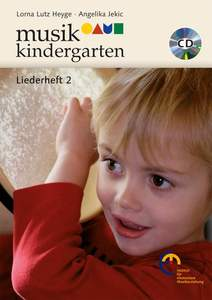 Musikkindergarten, Liederheft, m. Audio-CD. Tl.2 | Dodax.at
