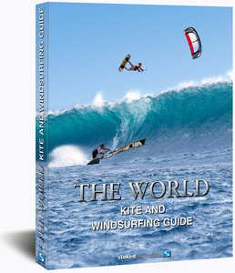 The World Kite and Windsurfing Guide   Dodax.ch
