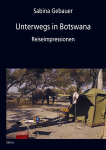 Unterwegs in Botswana | Dodax.ch