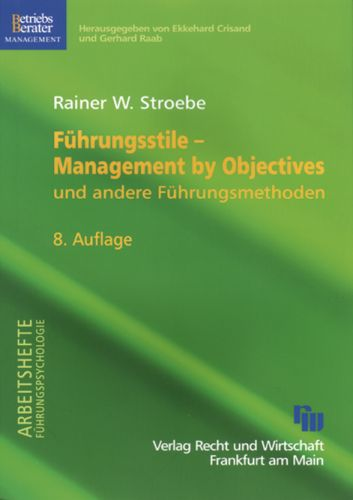 Führungsstile - Management by Objectives | Dodax.pl