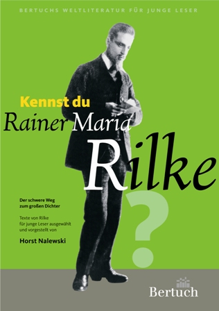 Kennst du Rainer Maria Rilke? | Dodax.at