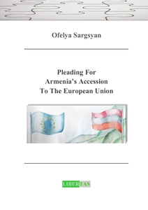 Pleading For Armenia's Accession To The European Union | Dodax.at