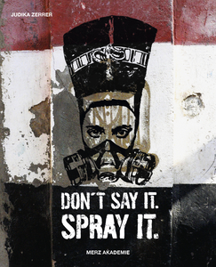 Don't say it. Spray it. | Dodax.co.uk