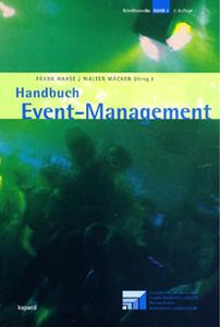 Handbuch Event-Management | Dodax.ch
