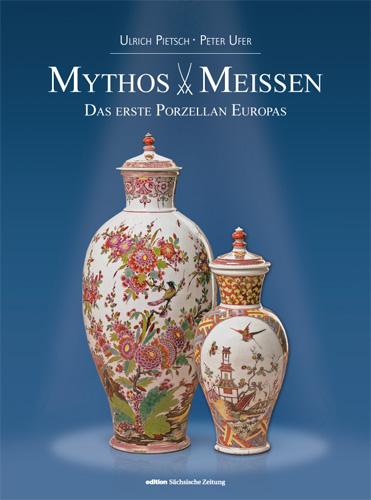 Mythos Meissen | Dodax.co.uk
