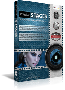 AquaSoft Stages, 1 DVD-ROM | Dodax.at