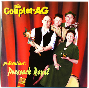Pressack Royal, 1 Audio-CD | Dodax.at