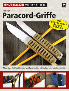 Paracord-Griffe | Dodax.co.uk