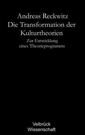 Die Transformation der Kulturtheorien | Dodax.at