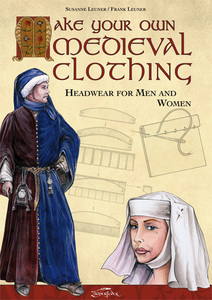 Make your own medieval clothing - Headwear for men and women | Dodax.de