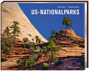 USA-Nationalparks | Dodax.at