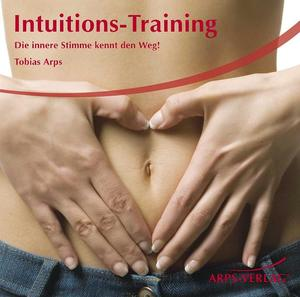 Intuitions-Training, 1 Audio-CD | Dodax.at