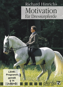 Motivation für Dressurpferde, 1 DVD | Dodax.ch
