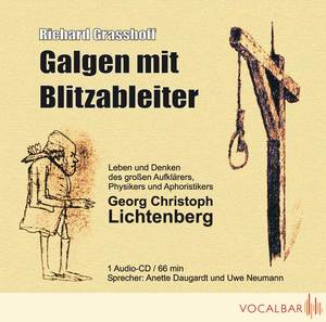 Galgen mit Blitzableiter, 1 Audio-CD | Dodax.at