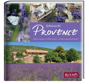 Sehnsucht Provence | Dodax.ch
