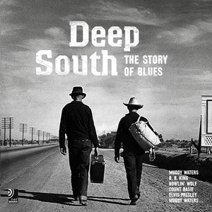 Earbooks: Deep South the Story of Blues | Dodax.ch