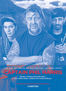 Campfire - Captain Phil Harris | Dodax.de
