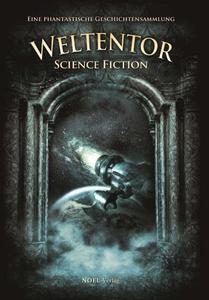 Weltentor Science-Fiction. Bd.1 | Dodax.ch