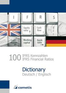 100 IFRS Kennzahlen / IFRS Financial Ratios Dictionary - Deutsch / English | Dodax.pl
