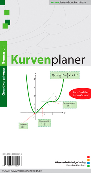 Kurvenplaner | Dodax.it