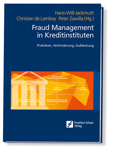 Fraud Management in Kreditinstituten | Dodax.ch