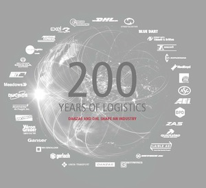 200 YEARS OF LOGISTICS | Dodax.nl