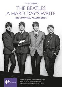 A Hard Day's Write-The Beatles | Dodax.pl
