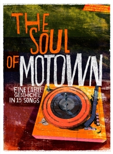 The Soul of Motown, m. Audio-CD | Dodax.ch