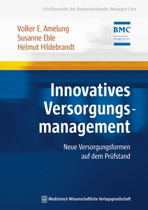 Innovatives Versorgungsmanagement | Dodax.de