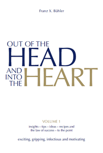 Out of the Head and into the Heart | Dodax.es