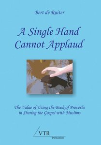 A Single Hand Cannot Applaud | Dodax.at