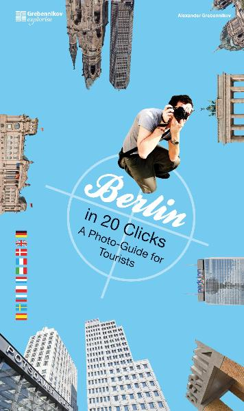 Berlin in 20 Clicks | Dodax.pl