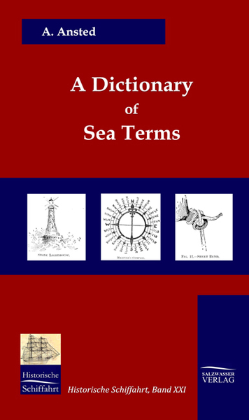 A Dictionary of Sea Terms | Dodax.ch