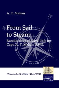 From Sail to Steam | Dodax.ch