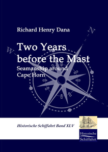 Two Years before the Mast | Dodax.ch