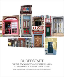 DUDERSTADT – The old town centre as a residential area – a dream home in a timber frame house | Dodax.pl