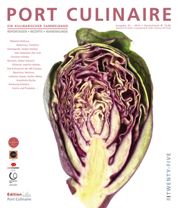 Port Culinaire. Nr.25 | Dodax.at