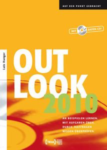 Outlook 2010, m. Daten-CD | Dodax.de
