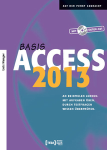 Access 2013 Basis | Dodax.pl
