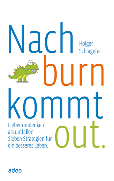 Nach burn kommt out | Dodax.de