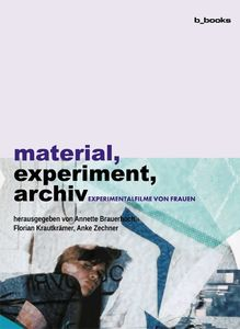 material, experiment, archiv | Dodax.ch