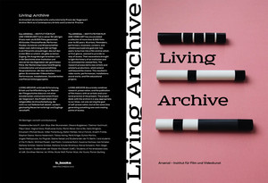 Living Archive | Dodax.at