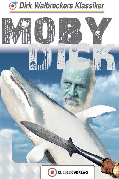 Moby Dick | Dodax.ch