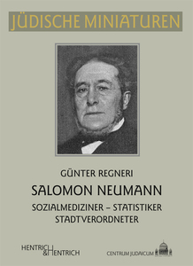 Salomon Neumann | Dodax.co.uk