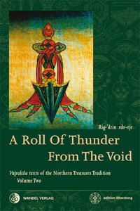 A Roll Of Thunder From The Void | Dodax.de
