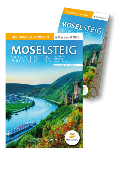 Moselsteig | Dodax.at